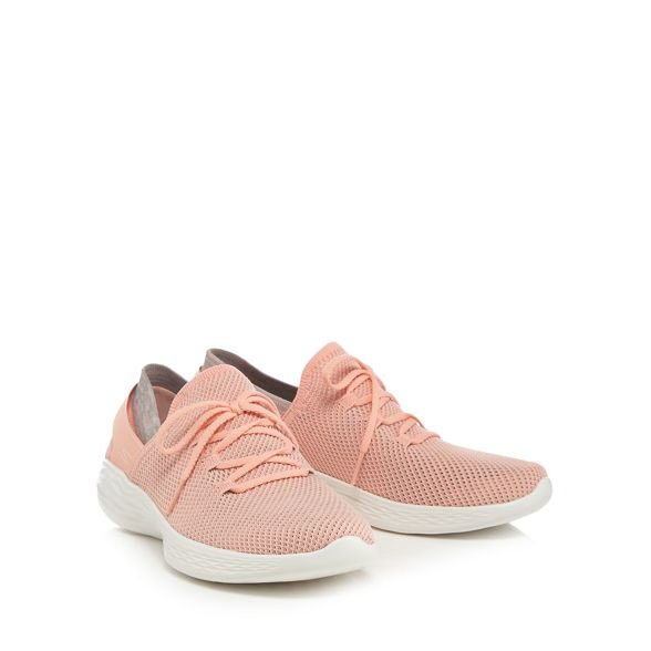 Skechers trainers Pink Skechers 'You 'You Spirit' Pink UrUqwZ