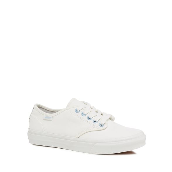 Stripe' lace 'Camden Vans White trainers up gETffw
