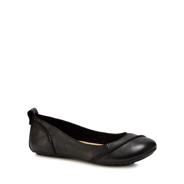 leather Puppies 'Janessa' Hush pumps Black qB1aacE