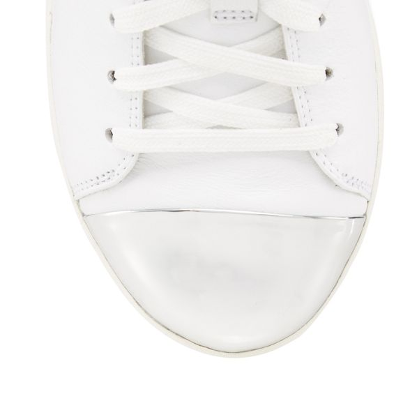 leather trainers White Sporty' 'F FitFlop 5nxwWP6qF