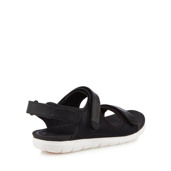 Black FitFlop FitFlop sandals Black 'Neoflex' 'Neoflex' 61RxqwOaZ