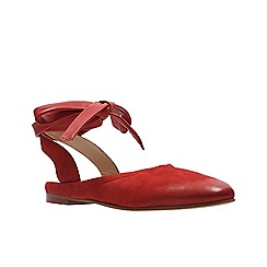 shop offer sale online cheap sale visit new Red leather 'Grace Sofia' pumps cheap price for sale clearance fashionable tVj6pAJq9