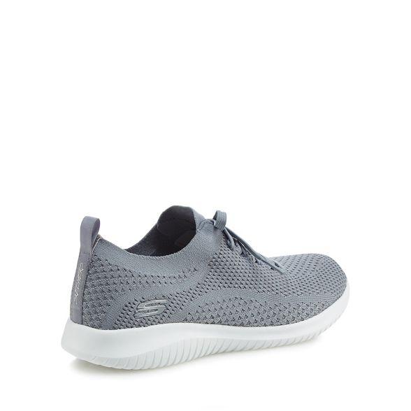 Statements' trainers Grey Skechers 'Ultra Flex PtBqp
