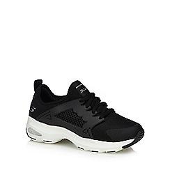 Skechers - Black 'D'Lite Ultra' trainers
