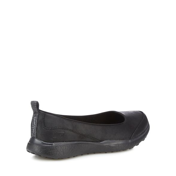 fa16fda48ac2 ...  Microburst Lightness  shoes Skechers Black slip on SAq5Zxw   ...