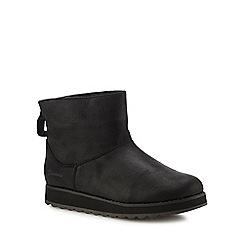 Skechers - Black 'Keepsake 2.0' boots