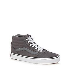 fda3c0e1263 grey - High tops - Vans - Trainers - Women