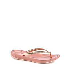 FitFlop - Rose IQushion flip flops