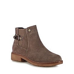 c8aa012b034 Suede - Ankle boots - Hush Puppies - Shoes   boots - Sale