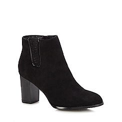 a0dd01a741bc Block heel - black - Lotus - Shoes   boots - Women