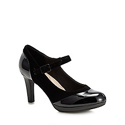 862ec3473e2 Stiletto heel - Comfort fit - black - Shoes - Women | Debenhams