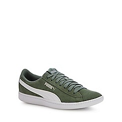 9156449d5b4c Flatform - Lace up trainers - Puma - Trainers - Women