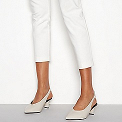 d7ec2895668 4 - Kitten heel - J by Jasper Conran - Shoes   boots - Sale