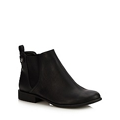 Call It Spring - Black 'Forteau' Chelsea Boots