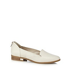 Call It Spring - Cream 'Breedevalley' loafers