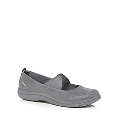 Skechers - Grey 'Helium' pumps