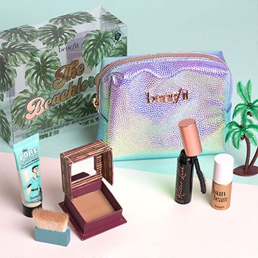 benefit gift sets & Benefit Cosmetics | Debenhams