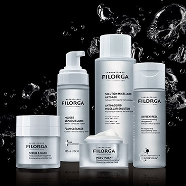 filorga cleanser
