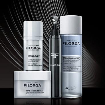 filorga eye cream