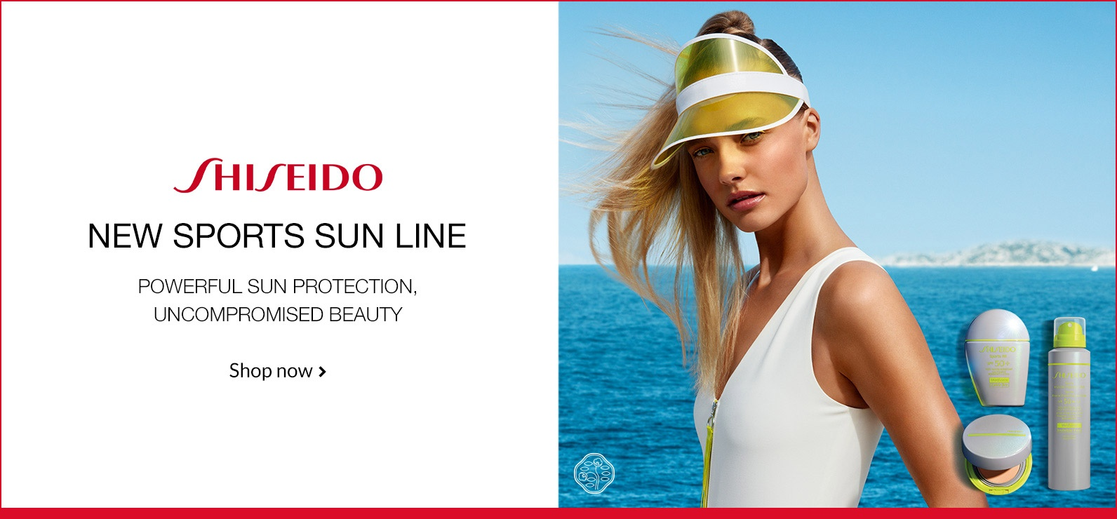Shiseido | Debenhams