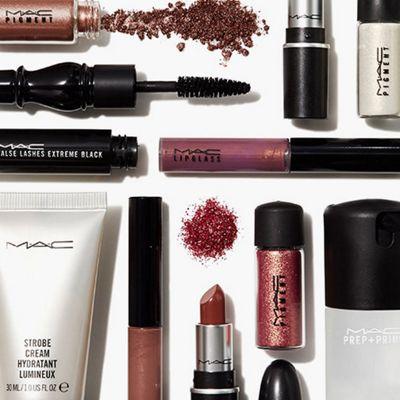 mac makeup brush sets debenhams