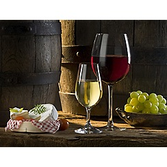Activity Superstore - Vineyard Tour and Tastings gift experience for 2