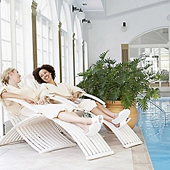 Activity Superstore - Relaxing Pamper Day gift experience day