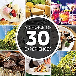 Activity Superstore - Ultimate Choice for Food and Drink gift experience