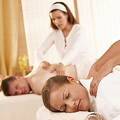 Activity Superstore - Spa Day with Afternoon Tea gift experience day for 2