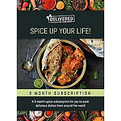 Activity Superstore - Spice Up Your Life gift experience subscription