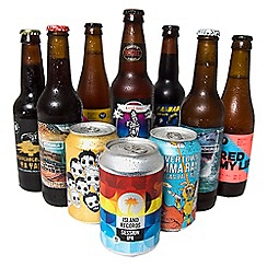 Activity Superstore - Craft Beer gift experience subscription