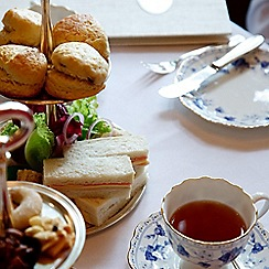Activity Superstore - Vintage tea at the Cup and Saucer Vintage Tea Room gift experience for 2