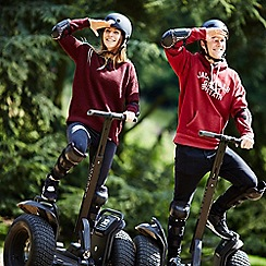 Activity Superstore - Segway thrill gift experience for 2