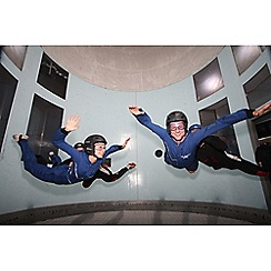 Activity Superstore - Indoor Skydiving gift experience for 2