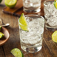 Activity Superstore - Gin Tasting at Canary Wharf Gift Experience for 2