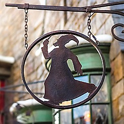 Activity Superstore - Harry Potter Walking Tour Gift Experience for 4