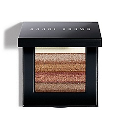 Bobbi Brown - 'Compact' bronze shimmer brick 10.3g