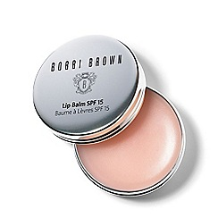 Bobbi Brown - SPF 15 lip balm 15g