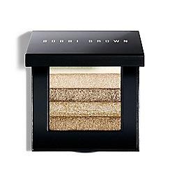 Bobbi Brown - 'Compact' beige shimmer brick pressed powder foundation 10.3g
