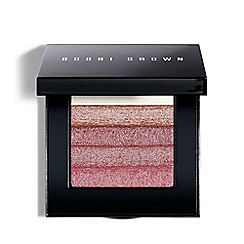 Bobbi Brown - 'Rose Shimmer Brick Compact' 10.3g
