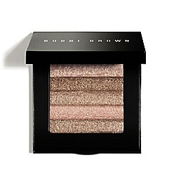 Bobbi Brown - 'Compact' pink quartz shimmer brick pressed powder foundation 10.3g