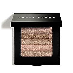 Bobbi Brown - 'Compact' pink quartz shimmer brick bronzer 10.3g