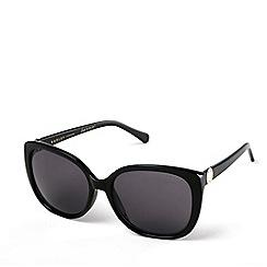 Radley - Black 'Rosa' square sunglasses