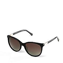 Radley - Ladies brown 'Nicole' gradient cat eye sunglasses