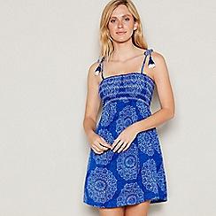 95223cbec5 Sleeveless - Beach dresses - Mantaray - Dresses - Sale | Debenhams