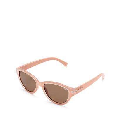 7716ef5463a7f Quay Australia - Pink  Rizzo  cat eye sunglasses