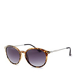 Bloc - Paris - shiny tortoiseshell sunglasses