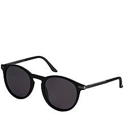 Pilgrim - Ellie black sunglasses