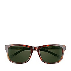 Radley - Radley - brown tort/nude 'Petal' sunglasses