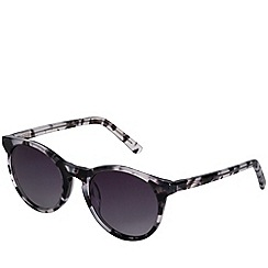 Pilgrim - Eliana grey sunglasses
